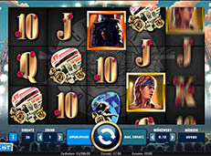 LeoVegas casino screenshot
