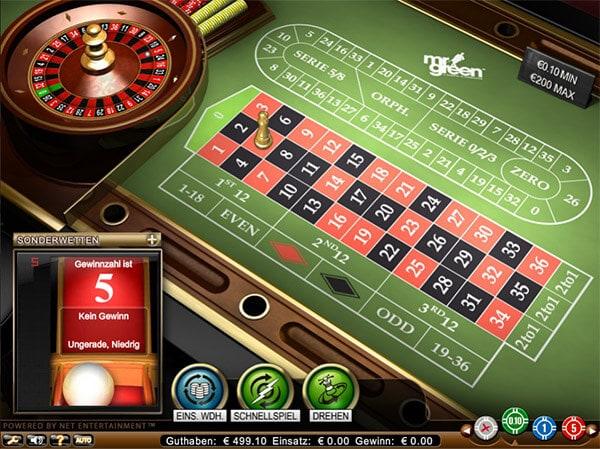 Free play n go slots