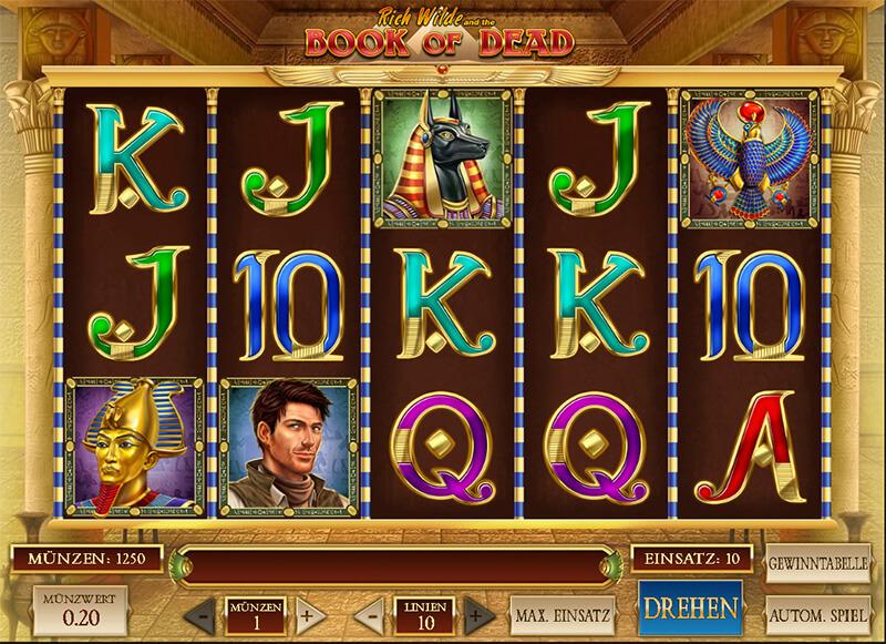 Sehr Gute Online Casinos