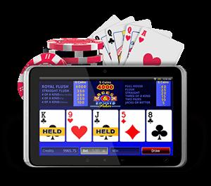 Online Echtgeld Casino - Geh Aufs Ganze Spiel