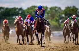 Wetten Pferderennen